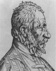 Ambroise Pare Ointment